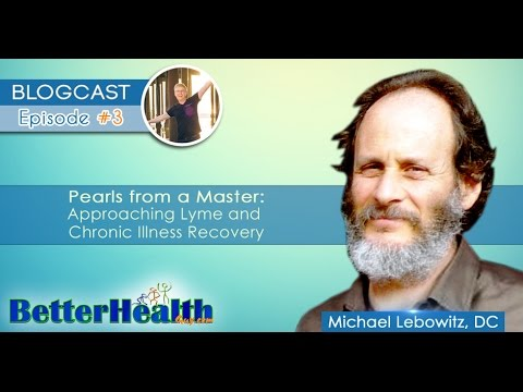 Episode #3: Pearls from a Master: Approaching Lyme Disease a