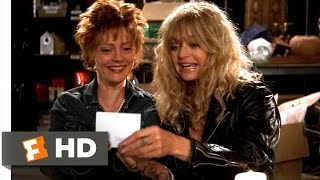 The Banger Sisters (3/5) Movie CLIP - The Rock Cock Collection (2002) HD