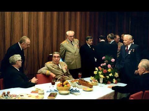 Какие блюда обожали первые лица государств? Секрет раскрыл шеф повар Кремля