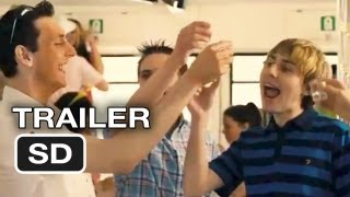 The Inbetweeners Official Trailer #1 (2012) - British Comedy Movie