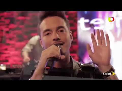 What A Creation Live   J Balvin