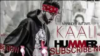 Kalli Hummer Maninder Buttar ft Deep Jandu