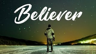 Gambar cover Believer 8d Music using Dolby Atmos
