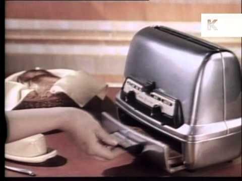 1950s Modern Kitchen, Gadgets, Housewife, Americana