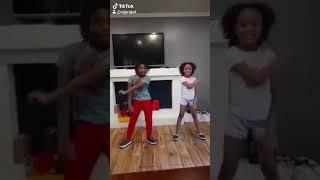 Savage love tic toc dance!