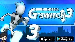 G-Switch 3 Gameplay Full HD (Android /IOS) by Vasco Freitas