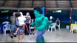 Baixar Hulk - Encantados Produções