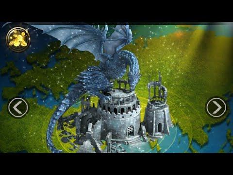 CLASH OF KINGS : MYSTERIOUS DRAGON SKIN?