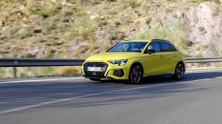Audi S3 nowej generacji