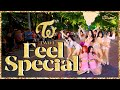 KPOP IN PUBLIC TWICE 트와이스 - 'Feel Special' | ONE-TAKE | DANCE COVER | Cli-max Crew from Vietnam