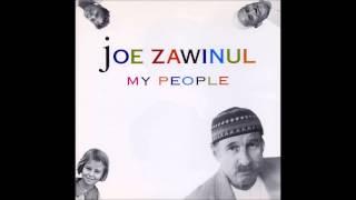 Joe Zawinul - Want Some Tea, Grandpa?