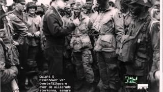 Andra världskrigets andra del och krigets konsekvenser