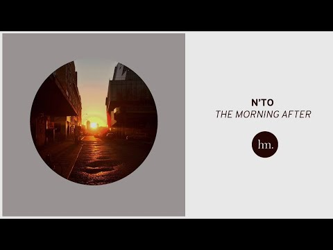N'to - The Morning After