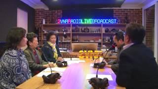 2vnr radio interview 138/2: thông tin về buổi tiệc gây quỹ tương trợ cho ngư dân VN