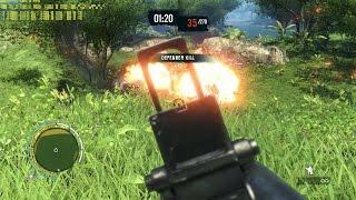 Far Cry 3 - bombastic Rocket Launcher Fun EVGA GTX 780 Ti Kingpin @ 1424/1900 + 4790k @ 4.8 Ghz