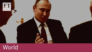 How Vladimir Putin will keep country's support
