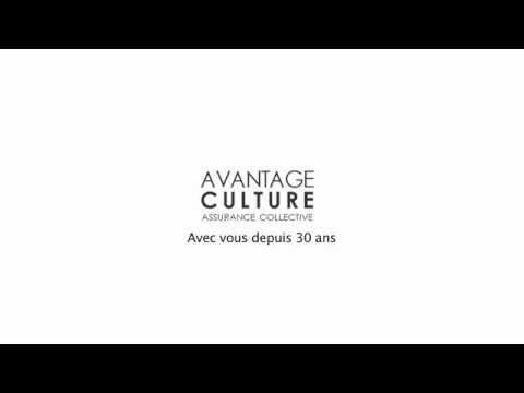 Témoignage sur l'assurance collective Avantage culture