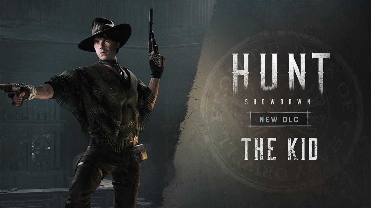 Hunt: Showdown I The Kid