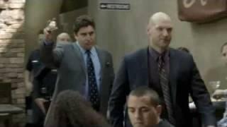 """Law & Order: LA -  """"Benedict Canyon"""" 4/25 NBC promo #2 - Khloé Kardashian Odom"""