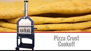 Troops Bbq Pizza Oven Pre-made Pizza Crust Comparisons - Swagdaddy
