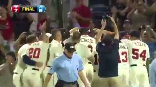 Top 10 Moments in Braves History