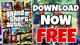 How To Download GTA V For PC FREE [Fast & Easy][Windows 7/8/10][Torrent & Direct Link]