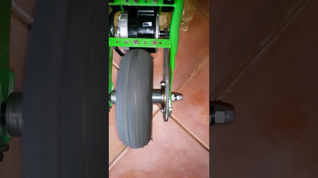 31 Razor E300 Rear Wheel Assembly Diagram