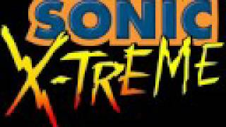 Sonic X-treme: Space Queens (Extended & Higher Quality) by Chris Senn