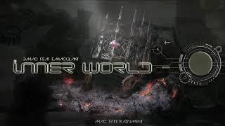 Cover images Inner World  - Bmac Mastamind Feat. Emaculant Esoteric Rap ( Akasha )