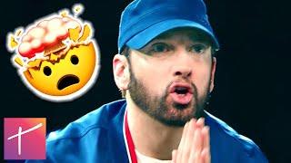Eminem UNLEASHES On MGK Admitting 'I Wanna Destroy Him' (Eminem x Sway: Part 2)