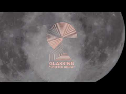 GLASSING - 'Spotted Horse' (Album Teaser) Mp3