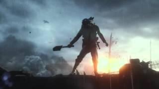 Battlefield 1 Первый Трейлер|Battlefield 1 Official Reveal Trailer(Saint-Sound.TV)[Дубляж]