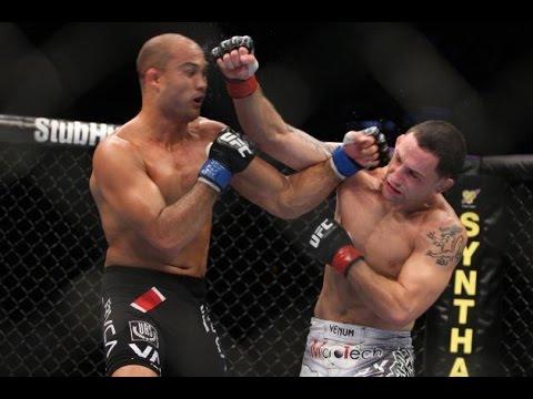 Frankie Edgar vs BJ Penn UFC 112 UFC FIGHT NIGHT EvenTs