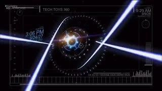Техноигрушки   Techtoys. Discovery. Серия 10. Документальный фильм