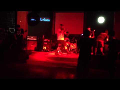 Killer Instinct  Live @Playloud Fest, Tools Of The Trade tour, Jakarta April 2015