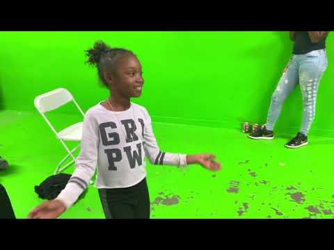 Lil girls can DANCE Part 2! | OfficialTSquadTV | Tommy The Clown