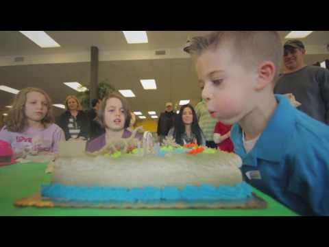 Discovery Depot Birthday Party Packages
