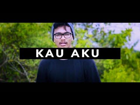 Kau Aku - HEZZBLACK (OFFICIAL LYRIC VIDEO)