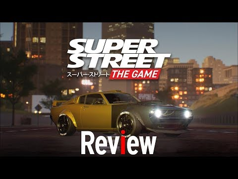 Super Street – The Game Review: Super Lemon