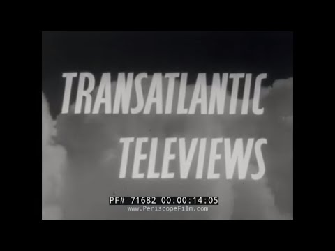 REASON BRITAIN DEVELOPED THE ATOMIC BOMB COLD WAR NEWS REEL 71682