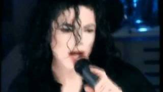 Michael Jackson - Give in to me (Remix 2009).wmv