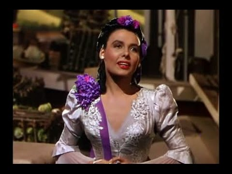 'Can't Help Lovin' Dat Man' | Till The Clouds Roll By | Lena Horne (HD Print)