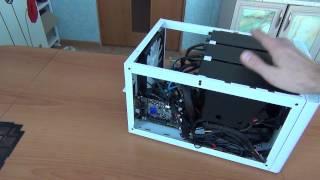 Перенос базы с сервера на домашний компьютер