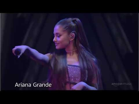 Ariana Grande - Into You (Live At Amazon Music)