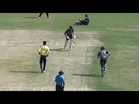 Highlights - Game 3 - Amritsar District U19 Vs Fern Cricket