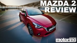 Video Mazda 2 review - plusher than you think and the pick of the bunch! download MP3, 3GP, MP4, WEBM, AVI, FLV Juli 2018