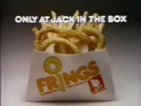 jack in the box drive thru head