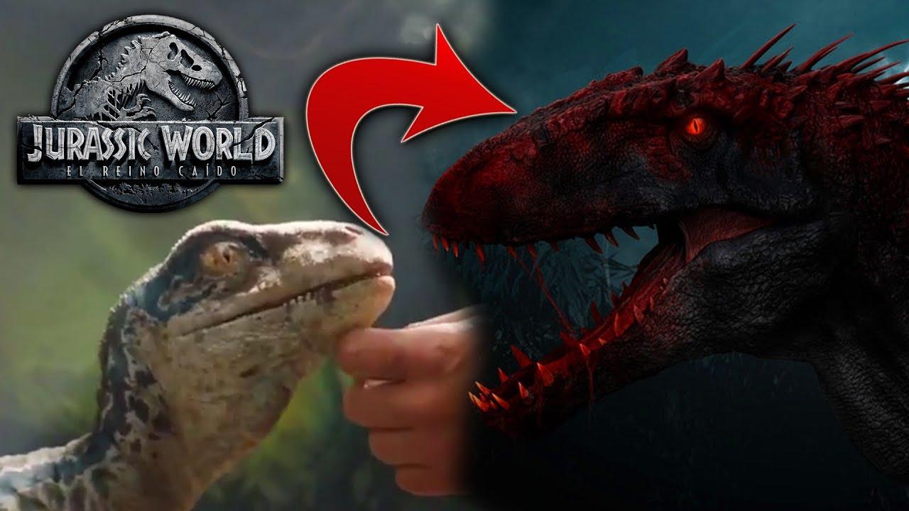 Jurassic World 2 Streamcloude