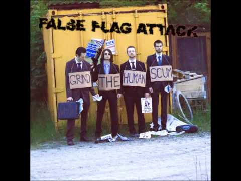 False Flag Attack - Pussy Riot (In Soviet Russia Presidents Fight You)