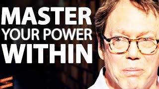 WHY SUCCESS Comes From MASTERING Your DARK SIDE | Robert Greene & Lewis Howes